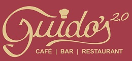 Guido's 2.0 - Cocktails, Burger, Steaks, Pasta, Salate, Catering und mehr!